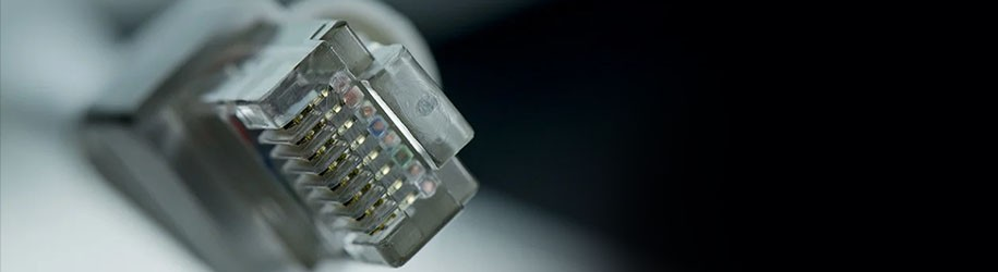 Cat7 patchkabel met Cat6a connector