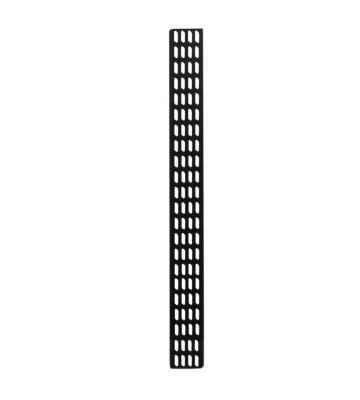22U verticale kabelgoot - 30cm breed