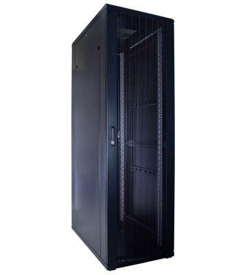 42U serverkast met geperforeerde voordeur 600x1000x2000mm
