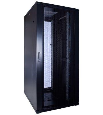 37U serverkast met geperforeerde voordeur 800x1000x1800mm