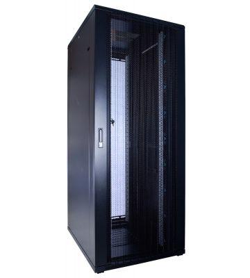 42U serverkast met geperforeerde voordeur 800x1000x2000mm