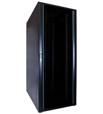 42U serverkast met glazen voordeur 800x1200x2000mm