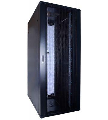 42U serverkast met geperforeerde voordeur 800x1200x2000mm