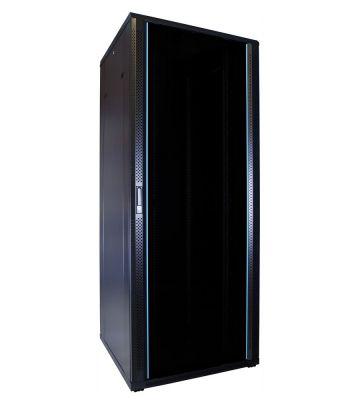 42U serverkast met glazen voordeur 800x800x2000mm
