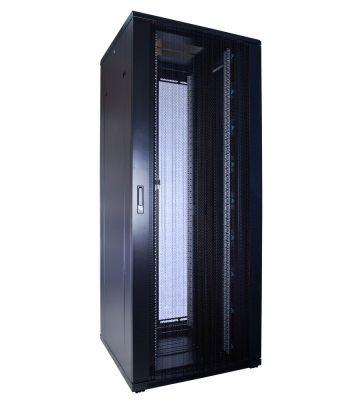 42U serverkast met geperforeerde voordeur 800x800x2000mm
