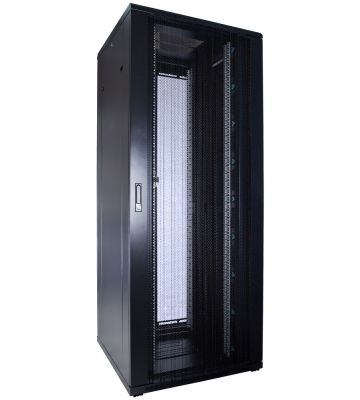 47U serverkast met geperforeerde voordeur 800x800x2200mm