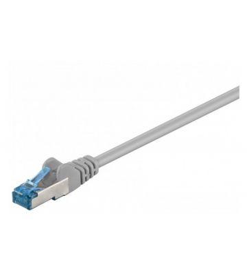 CAT6a S/FTP (PIMF) 10m grijs