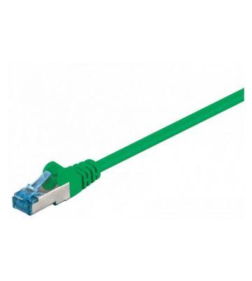 CAT6a S/FTP (PIMF) 50m groen