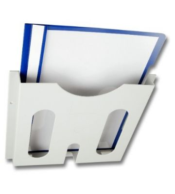 Documenthouder A4 voor serverkast