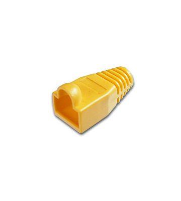 Tule geel RJ45